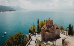 Великден в <em>Охрид</em>, Македония! 3 Нощувки на човек  + Транспорт  от Та Шанс 95