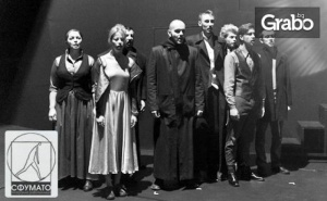Театър по Достоевски! Спектакъл Идиот на 25 Януари