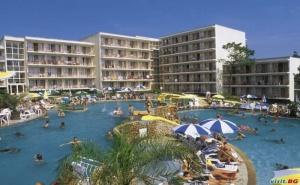 Цена на човек за All Inclusive с Безплатен Аквапарк от 09.07 в Албена от Хотел Вита Парк