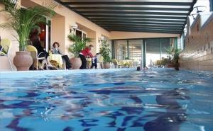 5 дни за двама със закуска и вечеря от 20.05 в Platon Beach Hotel