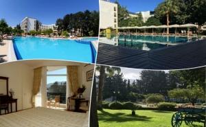 Ранни Записвания за Море 2020 в Кипър!  5 или 7 Нощувки  в Хотел Piabella 4* +Транспорт от Адриа Турс