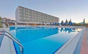 5 дни за двама All Inclusive през юни в Bomo Palmariva Beach Hotel