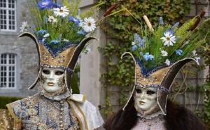Екскурзия до Венеция за Карнавала! Транспорт, 3 Нощувки на човек със Закуски от Еко Тур Къмпани