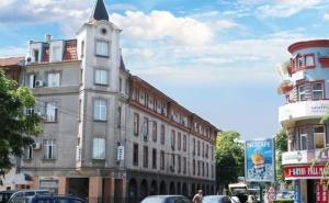 Нощувка за Двама в Центъра на <em>Пловдив</em> в Хотел Елит Палас