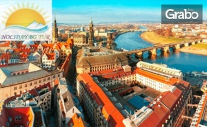 Екскурзия до Будапеща, Прага, <em>Виена</em> и Мюнхен през Март! 5 Нощувки със Закуски, Плюс Транспорт и Възможност за Дрезден