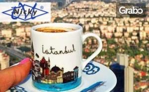 Опознай Истанбул и Одрин! 2 Нощувки със Закуски в Хотел 3*, Плюс Транспорт