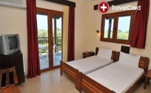 Морско лято в хотел Coral, <em>Тасос</em>, Гърция