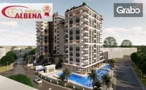 Лукс в Най-Новия Хотел на Дидим! 7 Нощувки на База Ultra All Inclusive в Maril Resort 5*