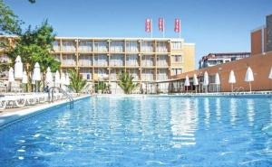 Започнете Лятото в Слънчев Бряг - Хотел Рива Парк 4* - Една Нощувка на База Ол Инклузив / 09.05 - 31.05.2020