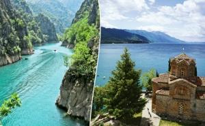 Септемврийски Празници в Охрид и  Струга Македония! 2 Нощувки на човек  + Транспорт  от Та Шанс 95