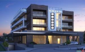 Нов Хотел в <em>Приморско</em> за 2020, All Inclusive до 06.07 в Хотел Синема, <em>Приморско</em>