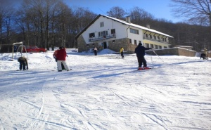 Ски Уикенд във Врачански Балкан! 2 Нощувки на човек със Закуски + Ски Карта от Хижа Пършевица