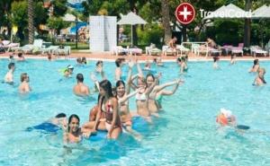 5* Ultra All Inclusive Ранни записвания в Belconti Resort, Турция