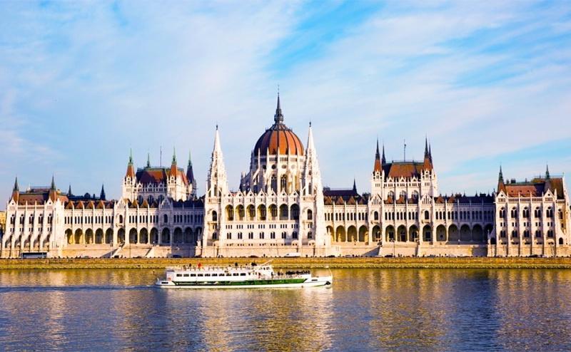 Будапеща
