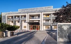 5 дни за двама All Inclusive през юни в Potidea Palace