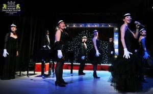 Гледайте *Ритъм & Блус 1* в Малък градски театър Зад Канала на 13.03 от 19:00 часа