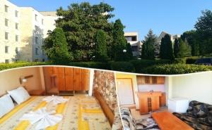 Лято в Кранево! Нощувка на човек в Хотел Невен