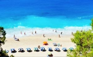 Екскурзия до Паралия Катерини, Гърция. Транспорт + 5 нощувки на човек със закуски от Еко Тур
