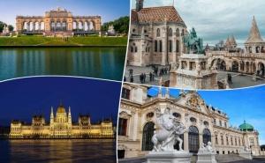 Екскурзия до Будапеща и <em>Виена</em> на Топ Цена!. 2 Нощувки на човек със Закуски + Транспорт от Та Холидей Бг Тур
