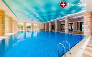 5* Ultra All Inclusive Ранни записвания в хотел Horus Paradise Luxury, <em>Анталия</em>