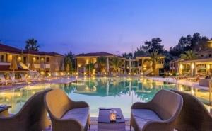 Lagomandra Beach hotel 4*