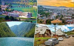 Великден 2020 във Вишеград и Сараево, Босна и Херцеговина! 3 Нощувки на човек със Закуски, Вечери, Едната от Които Празнична  + Транспорт от  Та Албатрос Турс
