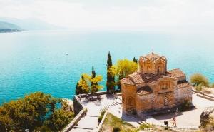 Екскурзия до Охрид и Скопие,  Македония на Топ Цена! 2 Нощувки на човек със Закуски и Вечери + Транспорт от Та България Травъл