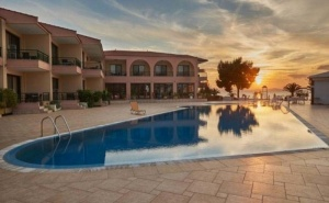 Toroni Blue Sea hotel 4*