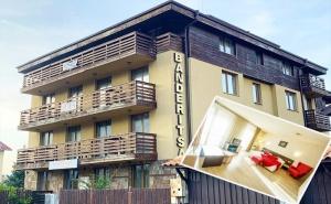 Нощувки на човек от Апартмент Хаус Стейинн Бъндерица, Банско + Възможност за Ползване на Външен Минерален Басейн