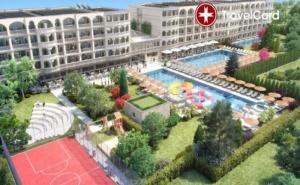 4* All Inclusive в Новия Хотел Белведере, <em>Приморско</em>