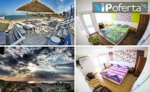 Еднодневен Пакет през Цялото Лято в Къща за Гости Габриел, Созопол