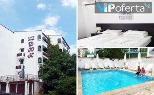 Еднодневен Пакет със Закуска през Цялото Лято в Клуб Хотел Дюн, Приморско!