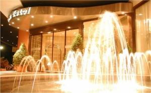 5 Дни за Двама със Закуска през Септември в Egnatia City Hotel & Spa