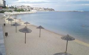 Плаж на Егейско Море – <em>Кавала</em> в Амолофи и Неа Ираклица
