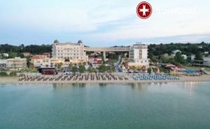 4* ALL Inclusive Лятна почивка в хотел Santa Beach, Солун