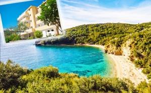 Лято в Будва, Черна Гора! 3+ Нощувки със Закуски или Закуски и Вечери на човек в Хотел Villa Monte Rio