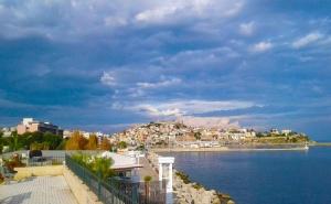 Уикенд в Гърция, Кавала, Плаж Амолофи. Транспорт + Нощувка и Закуска на човек от Туристическа Агенцията Трипс Ту Гоу
