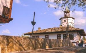 Еднодневна Екскурзия до Трявна и Дряновски Манастир от Еко Тур