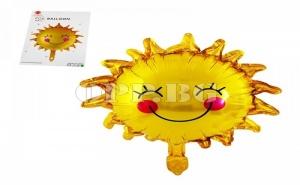 Голям Фолиран Балон Слънце