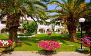 Porfi Beach Hotel 3*+