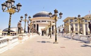Екскурзия до Северна Македония: Скопие, Охрид, Битоля! Транспорт + 2 Нощувки на човек от Караджъ Турс