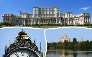 Екскурзия до Румъния Включваща Транспорт + 2 Нощувки със Закуски от България Травъл