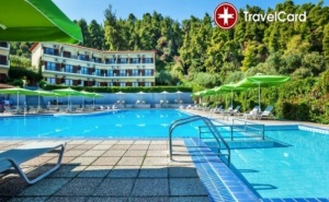 3* Last Minute All Inclusive Почивка в Хотел Palladium, <em>Халкидики</em>
