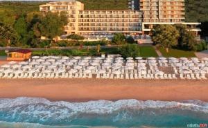 След 11.09 Ultra All Inclusive в Златни Пясъци с Включен Плаж от Грифид Хотел Вистамар