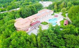 Лято в Троянския Балкан! Нощувка на човек със Закуска и Вечеря* + Басейн в Парк Хотел Троян.