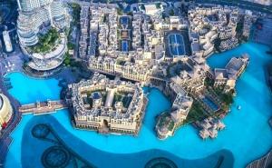 Приказка в Дубай! Самолетен Билет за Един Човек + 4 Нощувки със Закуски и Вечери в Хотел 3* или 4* по Избор от Далла Турс