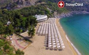 4* UAll Inclusive Лято в хотел Bomo Tosca Beach, <em>Кавала</em>