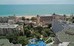 All Inclusive в Златни Пясъци, само на 100 М от Плажа Семейна Почивка с Аквапарк - Хотел Престиж и Аквапарк /престой от 21.07. до 28.08.2020 г./