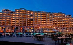 Супер Last Minute All Inclusive След 29.08 в Топ Хотел с Аквапарк, Безплатни Чадъри от Сол Несебър Палас