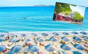 Лято 2020 на 1-Ва Линия в <em>Шкорпиловци</em>!  Нощувка за до 5-Ма в Бунгала Морски Дюни